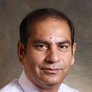 Dr. Sanjeev Zutshi, MD