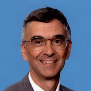 Dr. John R. Kuhns, MD