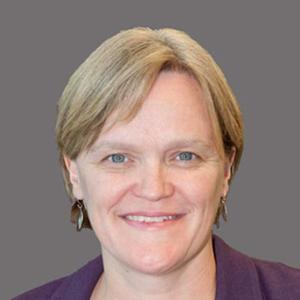 Dr. Katherine M. Gesteland, MD