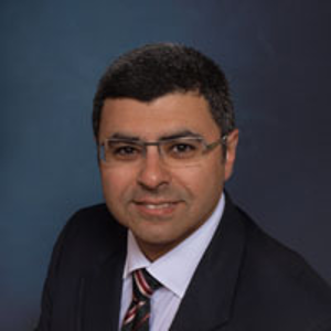 Dr. Ahmed F. Osman, MD