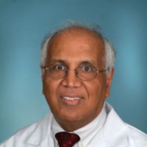 Dr. Rajan S. Krishnan, MD