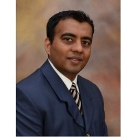 Dr. Renju Thackenkary, DDS - Frederick, MD - undefined