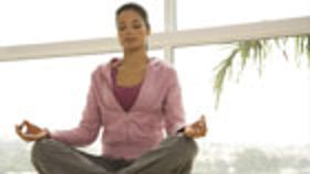 Relieve Chronic Pain with Meditation