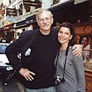 Joyce and Dr. Robert Schneider