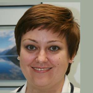 Dr. Mary L. Fudge, MD