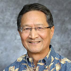 Dr. Galen Y. Chock, MD
