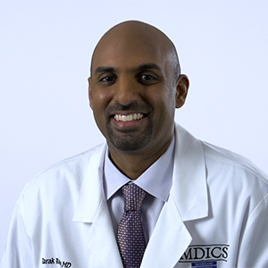 Dr. Tarak C. Reddy, MD - Washington, DC - Internal Medicine