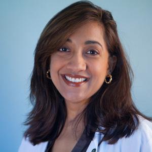 Dr. Shayma M. Kazmi, MD