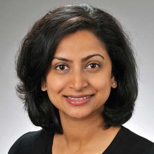 Dr. Arundhati B. Goswami, MD