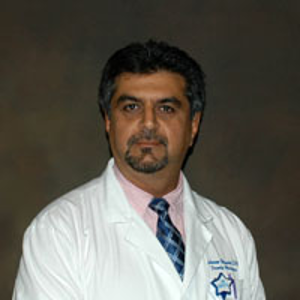Dr. Benham Birgani, DO