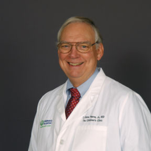 Dr. Therman D. Pierce, MD