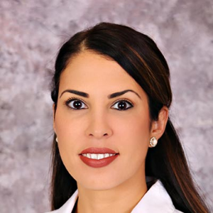 Dr. Christina Pantazopoulos, DO