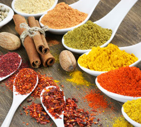 Top 5 Ways to Spice Up Your Health