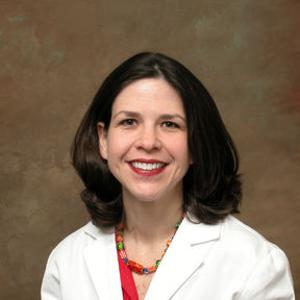 Dr. Amy E. Jones, MD