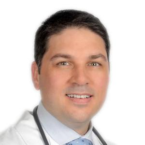 Dr. Louis D. Matherne, MD