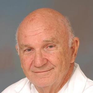 Dr. Ignacio J. Calvo, MD