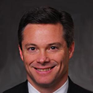 Dr. John E. Anderson, MD