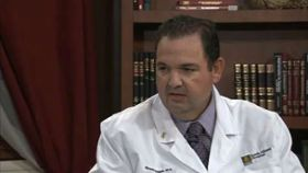 Dr. Ricardo Estape - What Are the Benefits of Robotic Surgery for a Hysterectomy?