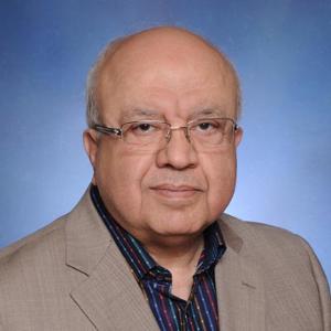 Dr. Mohamed S. Behairy, MD