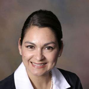 Dr. Maria D. Hill, MD