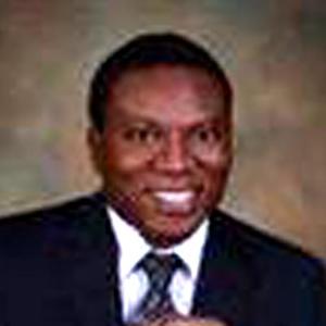 Dr. Femi D. Iwaloye, MD