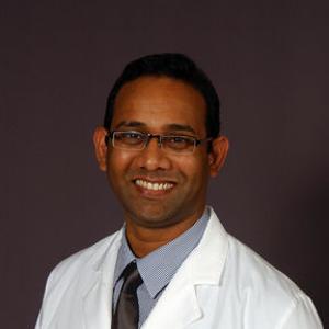 Dr. Madhusudhan Sunkavalli, MD
