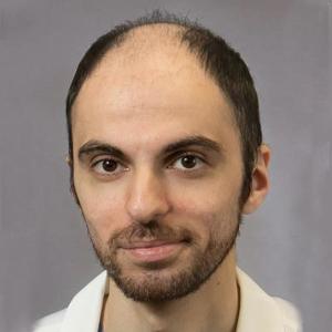 Dr. Haider Shamsulddin, MD