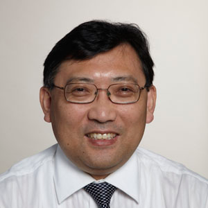 Dr. Qiusheng Si, MD