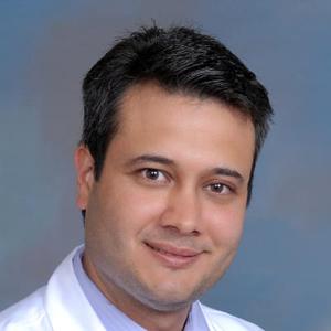 Dr. German Gonzalez, MD