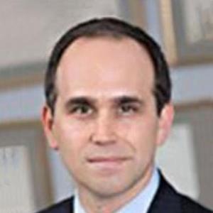 Dr. Conrad M. Vial, MD