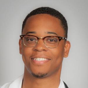 Dr. Antwan J. Hogue, MD