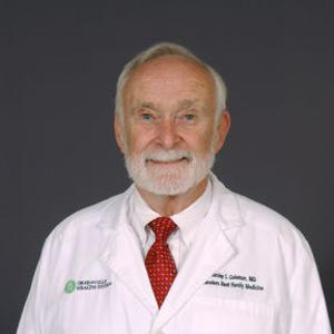 Dr. Stanley I. Coleman, MD