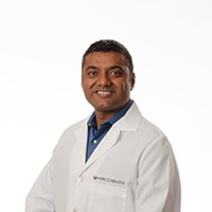 Dr. Mehul B. Patel, MD
