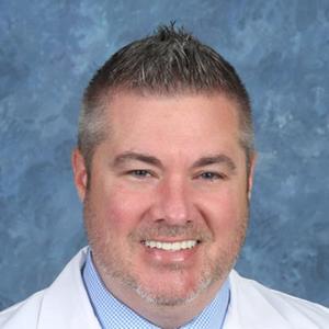 Dr. Brian K. Hudson, DO
