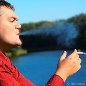 Tobacco - smoking lung cancer