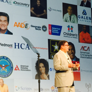 Jeff Arnold - Atlanta, GA - Healthcare