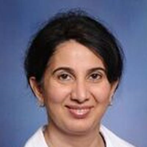 Dr. Asha J. Padmanabhan, MD