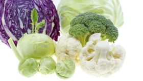 Smart Veggies for a Healthy Prostate