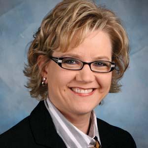 Mary Ann Sherman