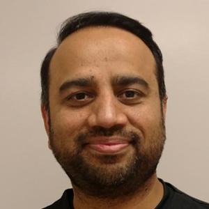 Dr. Rizwan A. Qazi, MD