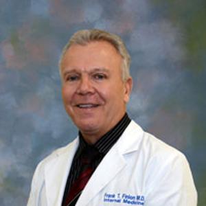 Dr. Frank T. Finlon, MD