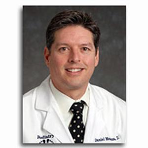 Dr. Daniel Mendoza, DPM