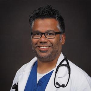 Dr. Shalabh S. Bansal, MD
