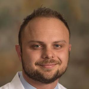 Dr. Matthew Ficinski, MD