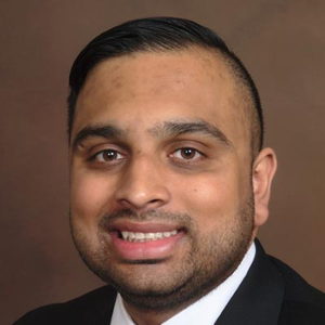 Dr. Sunny J. Patel, DPM