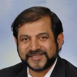 Dr. Mohammed A. Khan, MD