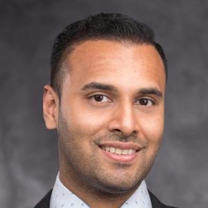 Dr. Adil A. Samad, MD