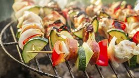 Healthy BBQ Tips for Your Summer Cookouts