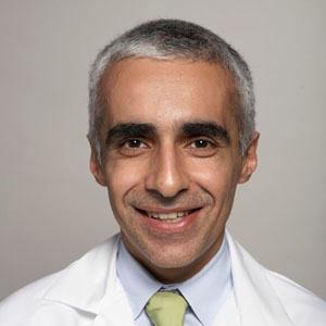 Dr. Sasan Roayaie, MD