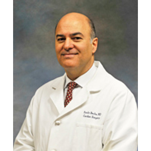 Dr. Emile A. Bacha, DO - New York, NY - Thoracic Surgery (Cardiothoracic Vascular)
